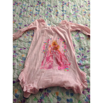 Dormilona Barbie Talla 10