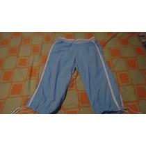 Pantalon Capri Playero Para Niña
