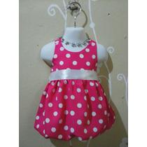 Vestidos Para Niñas Bebes Bodas Bautizos