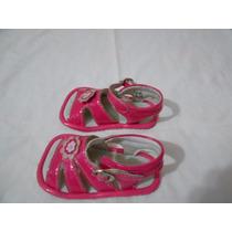 Sandalias Para Niñas Usadas