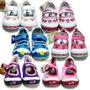 Bellos Zapatos Para Niñas, Cómodos Y Livianos!