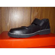 Zapatos Colegiales Kickers Talla 36 Niñas