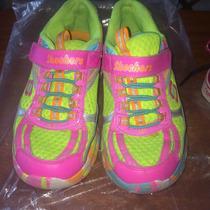 Zapatos Deportivos Skechers Para Nina Talla Us 2/ 33