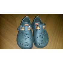 Sandalias Tipo Crocs Marca Place