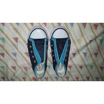 Zapatos Jordan 28-29 Tipo Convers