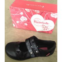 Zapatos Floricientas Talla 36