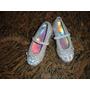 Zapatillas Princesa Talla 8,5 Equivale A 25.5 Diney Oferta