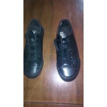 Zapatos Skechers Colegiales Originales Talla 35