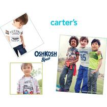 Ropa Carter´s Y Oshkosh 100%original Usa. Bella Para Niños
