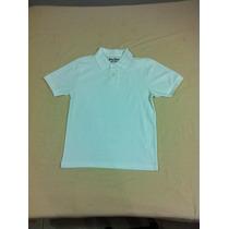 Chemise Blanca Escolar Pima Cotton Talla 14