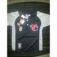 Camisetas Beisbol Cardenales De Lara (devolvemos 5% En Vale)