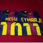 Camisetas Original A1 Barcelona Local 2015 Neymar Messi