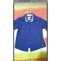 Camisas Y Falda Columbia Original Para Niñas Talla 6x