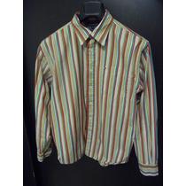 Camisa Tommy Gilfiguer Para Nino