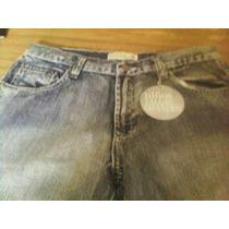 Pantalón Jeans P/niño Talla Grande Route 66 Traídos De Usa