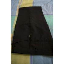 Pantalones De Vestir Para Caballeros Y Niño Tambien Chalecos