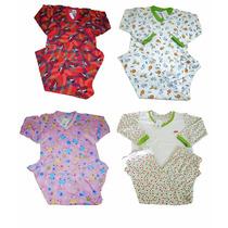 Pijamas Para Niños,100% Algodón Colombiano. Peppa,cars Y Más