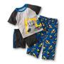 Pijamas Carters 100% Originales 3 Piezas