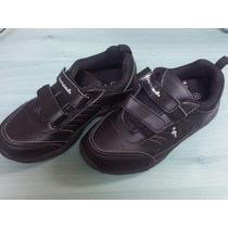 Zapatos Colegiales Unisex Marca Floricienta Talla 31