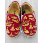 Zapatos Para Niño Tipo Van.. Ultimo Par Disponible