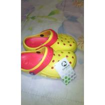 Sandalias Crocs Para Niños
