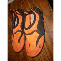 Zapatos Playeros De Niños Usados Talla 30