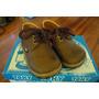 Zapatos De Bebe Varón Tallas 16 18 Y 19 Como Nuevos