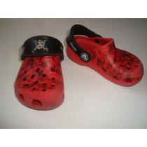 Zandalias Crocs