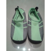 Zapatos Playeros Para Niños
