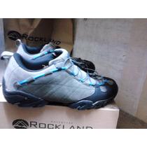 Zapatos Rockland Buffalo Hump Low H25 Grey