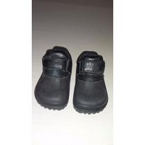 Zapatos De Bebe Crocs Originales Talla 1 A 2 Años
