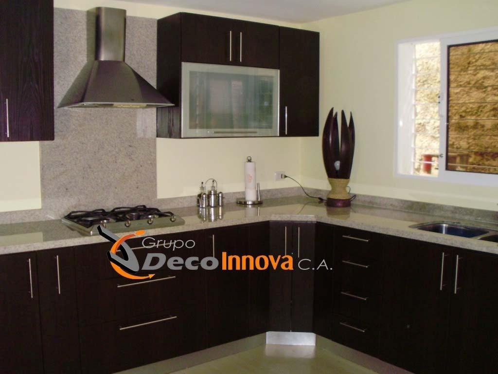 Oferta cocinas empotradas a la medida modulares for Oferta de cocinas integrales