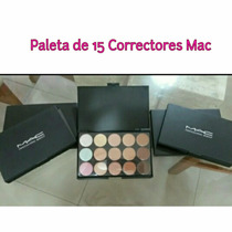 Maquillaje Mac Y Otras Marcas Al Mayor