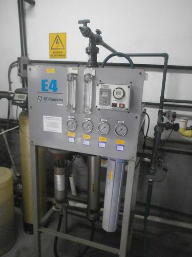 Osmosis Inversa Limpieza Mantenimiento E Instalaciòn