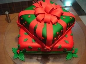 Pan De Jamón , Hallacas, Plato Navideño, Torta Negra