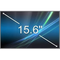 Pantalla Para Laptop 15.6 Led Sony-toshiba-acer-hp-dell