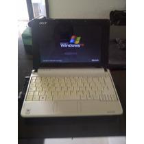 Pantalla De Minilaptop Acer Aspire One 8,9