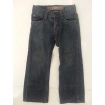 Pantalon Jean Para Niño Marca Arizona Comprado En Usa