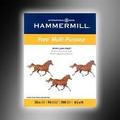 Resma De Papel Oficio Hammemill Con Iva Incluido.