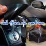 Vinil Fibra De Carbono 152 Cm De Ancho Airfree