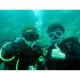 Cursos De Buceo (discovery) - Descubre El Mundo Subacuatico