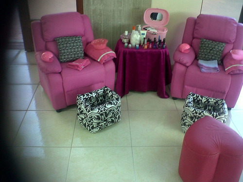 Payasitas Recreadores Baby Shower Inflables Spa Aragua