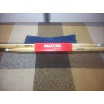 Baquetas Maxtone