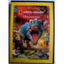 Dinosaurios, National Geographic (documental) Dvd.