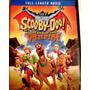 Scooby-doo, La Leyenda Del Vampiro.dvd.
