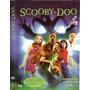 Scooby Doo, Colección De 4 Peliculas En Dvd.
