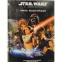 Libro Juego De Rol De Colección De Starwars, ¡en Su Empaque!