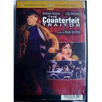 The Conterfeit Traitor.ingles Con Copia Subtitulada. Dvd.