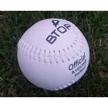 Caja De Pelotas De Softball Btop - Resistente Y Salidora