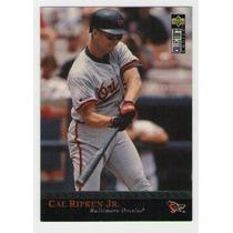 Cal Ripken Jr, Upper Deck 1996 Ripken Collection
